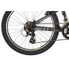 Cube Kid 240 - Vélo enfant - noir